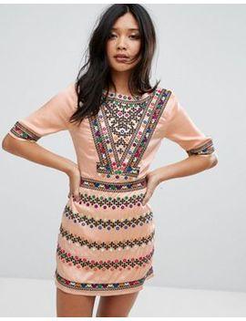 Majorelle Layne Dress by Majorelle