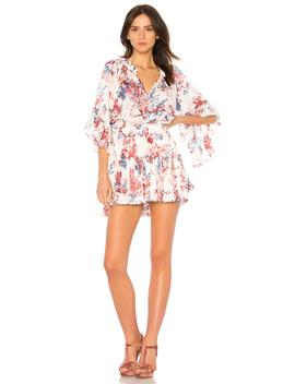 Cecilia Dress by Misa Los Angeles