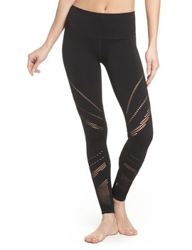Seamless High Waist Leggings by Alo