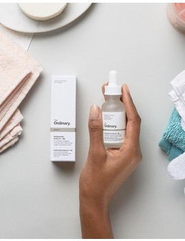 The Ordinary Hyaluronic Acid 2 Percents + B5 30ml by The Ordinary