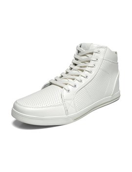 Dream Pairs Men's 160309 M High Top Oxfords Shoes Sneakers by Dream Pairs