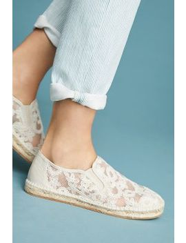 Liendo By Seychelles Sahara Espadrilles by Liendo By Seychelles