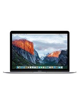"Apple 4977603 Macbook 12 Early 2015 Laptop, Intel:M 5 Y71/Icm, 1.3 G Hz, 512 Gb, Intel Hd5300/Igp, Mac Os, Silver, 12.5"" (Certified Refurbished) by Apple"