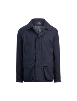 Water Repellent Coat by Ralph Lauren