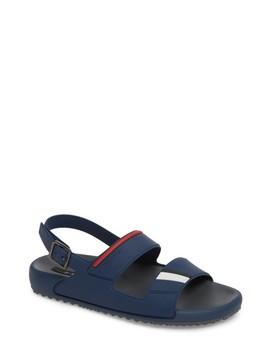 Sandal by Prada Linea Rossa