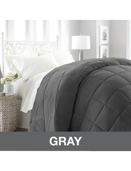 Soft Essentials Premium Ultra Soft Down Alternative Comforter by Soft Essentials