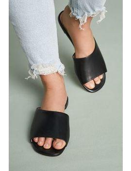 Botkier Magda Slide Sandals by Botkier