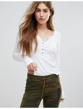 Abercrombie & Fitch Henly T Shirt by Abercrombie & Fitch