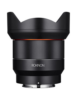Af 14mm F/2.8 Fe Lens For Sony E by Rokinon