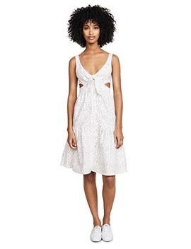 Palizzi Dress by Mc Guire Denim