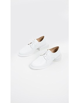 Les Chaussures Clown Oxfords by Jacquemus