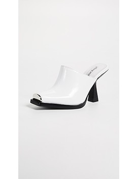 Real Mules by Jeffrey Campbell