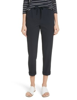 Side Strap Jogger Pants by Vince