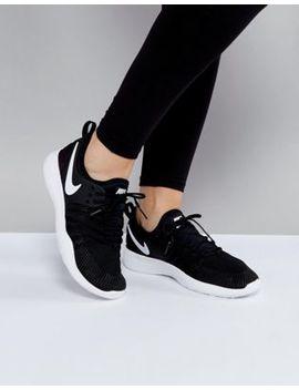 Nike Training Free Tr 7   Scarpe Da Ginnastica Nere by Asos