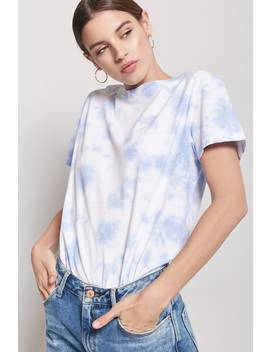 Playera Estampado Tie Dye by F21 Contemporary