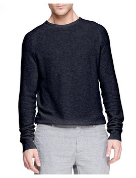 Steven Textured Raglan Sweater by Rag & Bone