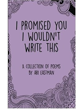 I Promised You I Wouldn't Write This by Amazon