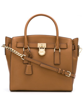 Hamilton Tote Bag by Michael Michael Kors