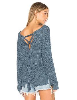 Anela Sweater by Ayni