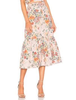 Marlena Skirt by Rebecca Taylor