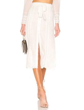 Sangria Skirt by Tularosa