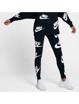 Nike Sportswear Leg A See Legging Met Graphic Voor Dames. Nike.Com Nl by Nike