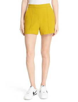 Cohen High Waist Shorts by A.L.C.