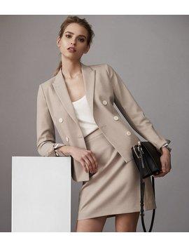 Maddox Skirt by Reiss