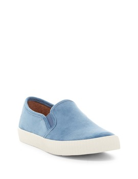 Camille Slip On Sneaker by Frye