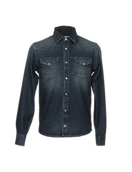 Camicia Jeans by Golden Goose Deluxe Brand