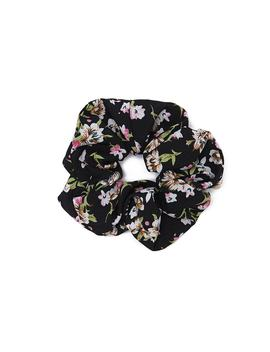 Floral Print Scrunchie by Forever 21