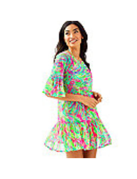 Alfresco Coverup by Lilly Pulitzer