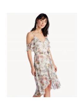 Cold Shoulder Dress    by J.O.A.