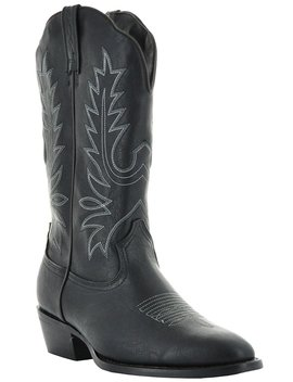 Country Love Boots Round Toe Women's Cowboy Boots W1001 1002 by Country Love Boots