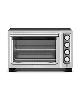 Kitchen Aid® Kco253 Bm Compact Oven by Kitchen Aid More