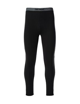 32 Degrees Men's Heat Performance Mesh Legging by 32 Degrees