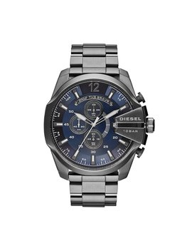 Diesel Watches Mega Chief Watch by Diesel