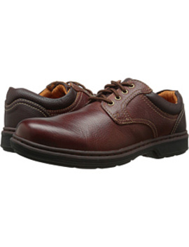 Wagner Plain Toe Oxford by Nunn Bush