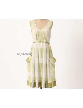New Anthropologie Inwood Dress By Maeve  Size 0 by Anthropologie   Maeve