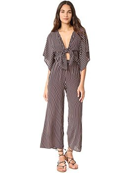 Faithfull The Brand Women's Tilos Jumpsuit by Faithfull