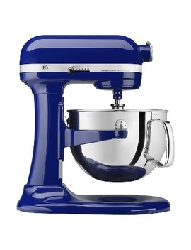 Kitchen Aid® Professional 600 Series 6 Qt Stand Mixer  Kp26 M1 X by Kitchen Aid