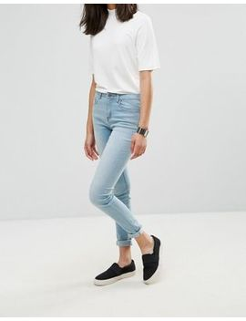 Pieces Five Betty Superstretch Skinny Jeans by Pieces