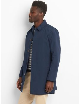 Clean Mac Jacket by Gap