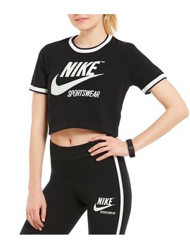 Nike Sportswear Crop Top by Nike