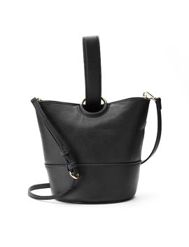 Lc Lauren Conrad Lili Loop Crossbody Bucket Bag by Kohl's