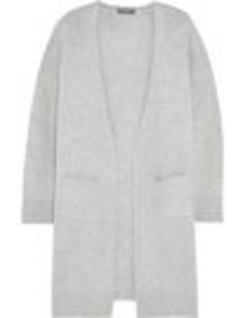 Cashmere Cardigan by N.Peal