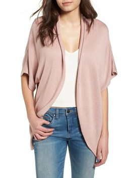 Dolman Sleeve Cardigan by Leith