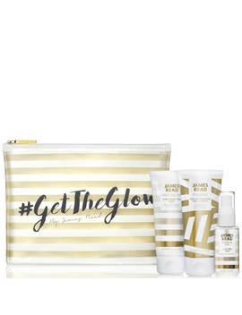 James Read #Get The Glow   Gradual Tan Discovery Kit by James Read