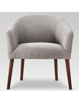 Pomeroy Barrel Chair   Project 62™ by Shop Collections