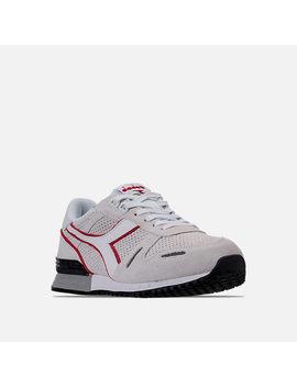 Unisex Diadora Titan Premium Casual Shoes by Diadora